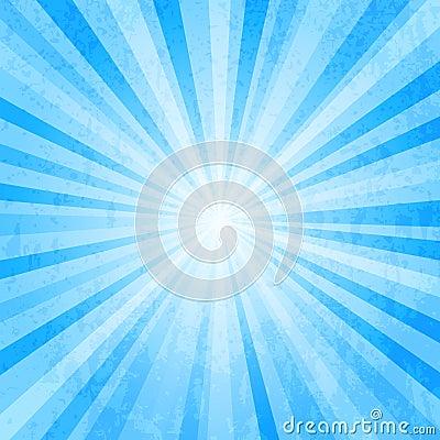 Free Blue Star Burst Background Stock Photo - 40030160