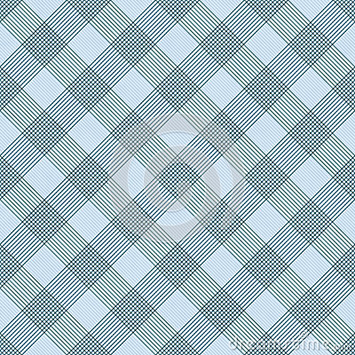 Free Blue Striped Gingham Tile Pattern Repeat Background Stock Photos - 53623633