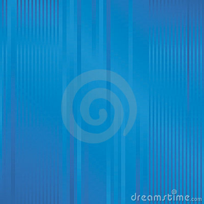 Blue stripy background
