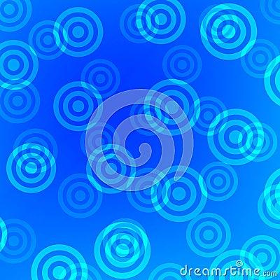 Blue Targets