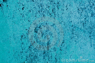 Blue Teal Patina Bronze Texture Stock Images Image 7222384