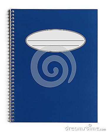 Blue Test Book