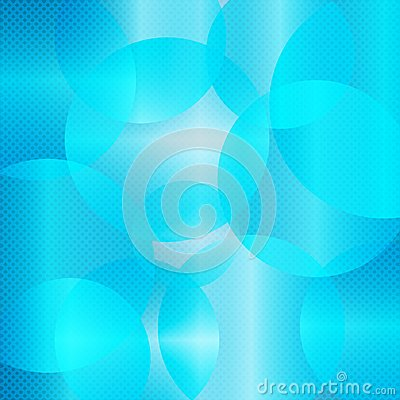 Free Blue Transparent Background With Circles Royalty Free Stock Photos - 104162008