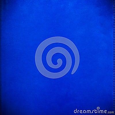 Free Blue Velvet Cover Royalty Free Stock Image - 45589636