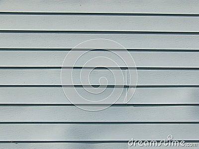 Blue Vinyl Siding Stock Images Image 3165374