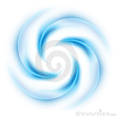 Free Blue Vortex Stock Photos - 21035683