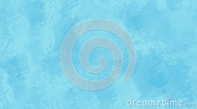 Blue Watercolor Background Seamless Tile Texture