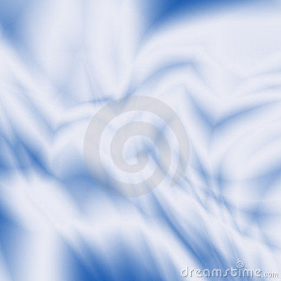 Blue white abstract wavy texture,background