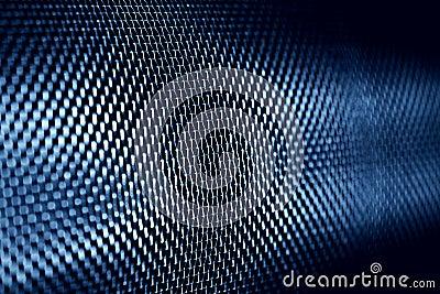 Blue Window Screen Macro