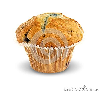 Free Blueberry Muffin Stock Photo - 15828440