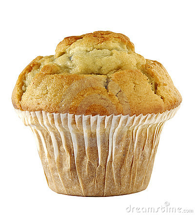 Free Blueberry Muffin Stock Photos - 3184503