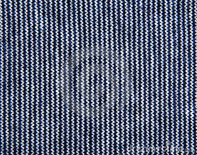Bluejean cloth texture