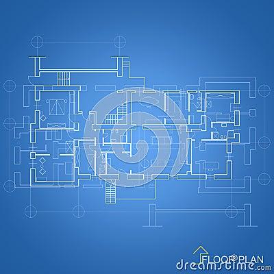 Free Blueprint Stock Photography - 34882112