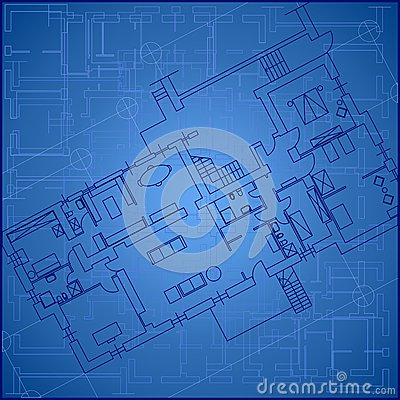 Free Blueprint Royalty Free Stock Images - 36175539