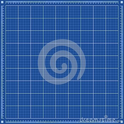 Free Blueprint Background. Stock Photos - 43077163