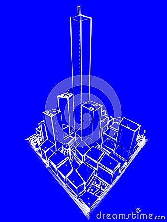 Blueprint City