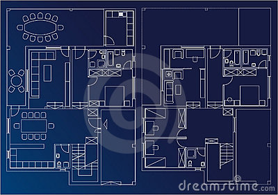 Blueprint home