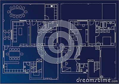 Blueprint home