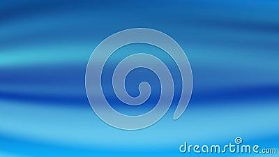 BlueWaves bakgrund || Kretsa animering lager videofilmer