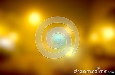 A blur light background