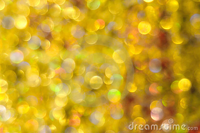 Blur shine