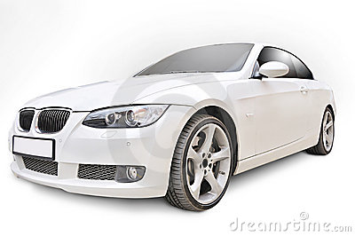 BMW 335i convertible car