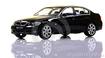 Bmw 3series Editorial Image