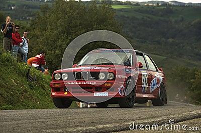 BMW M3 Editorial Photo