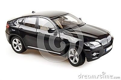 BMW suv car