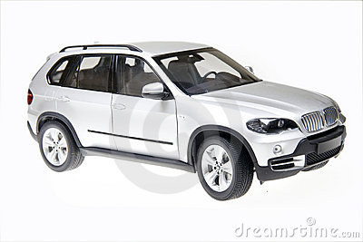BMW suv car