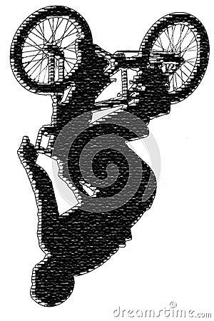 BMX art 005
