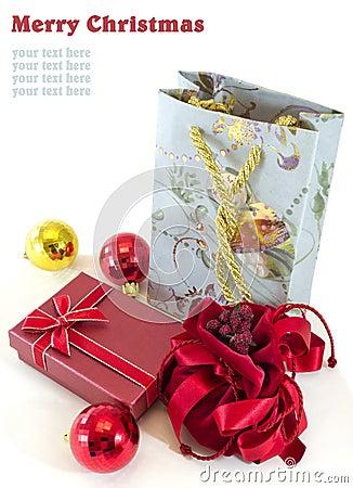 Boże narodzenie prezenty