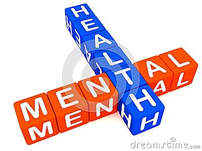 Boa saúde mental