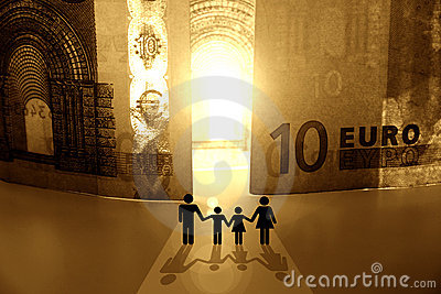 Boa vinda ao reino do dinheiro, II