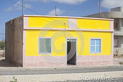 Boa Vista house