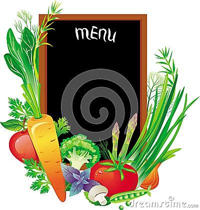 Board menu