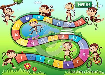 affen games