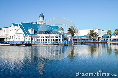 Boardwalk Port Elizabeth