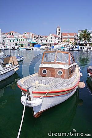 Free Boat Stock Photo - 7189730