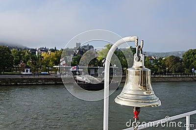 Boat Bell