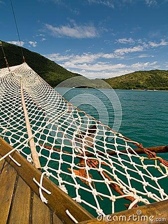 Free Boat Bow, Sao Paulo, Brazil. Stock Photography - 4398042