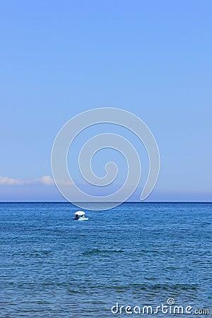 Boat day-trip