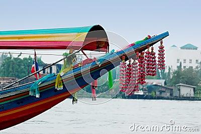 Boat deco