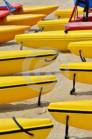 Boat floaters