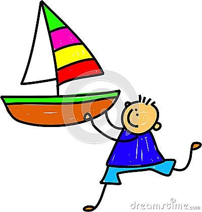 Boat Kid