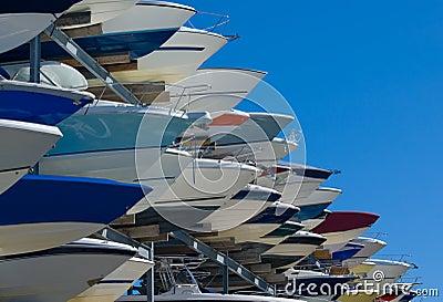 Boat Storage