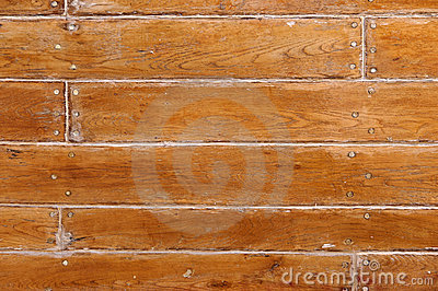 Boat wooden texture