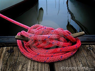 Boater s Rope
