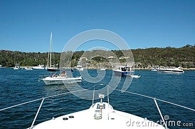 Boating Australia