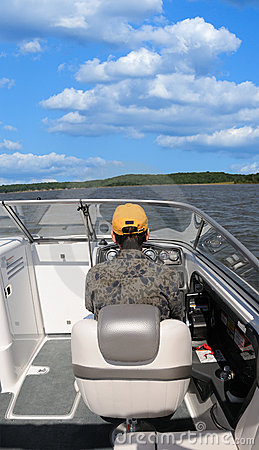 Boating In Kentucky 5